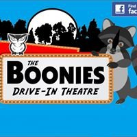 The Boonies Drive In Theater