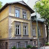 Luise & Karl Kautsky-Haus, SJD - Die Falken Bundesverband