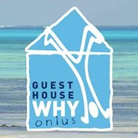 WHY Onlus Guest House