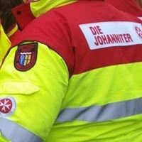 Johanniter-Unfall-Hilfe e.V.  Mönchengladbach