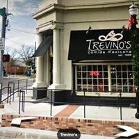 Treviño's
