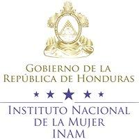 INAM Instituto Nacional de la Mujer de Honduras