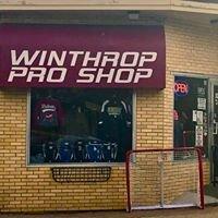 Winthrop Pro Shop