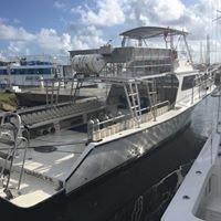 Sea Ventures Fajardo Puerto Rico