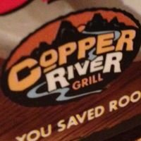 Copper River Grill, Greenville, SC