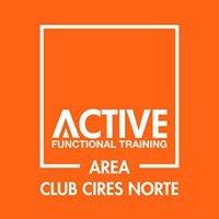 Entrenamiento Funcional Club Cires Norte