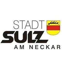 Stadtverwaltung Sulz am Neckar