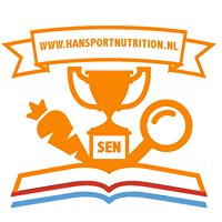 HAN Sports and Exercise Nutrition