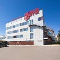 World Gym - Иркутск