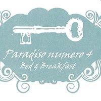 BeB Paradiso n.4