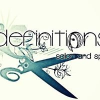 Definitions Salon & Spa