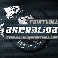 Paintball Arenalina