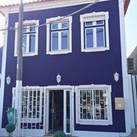 Restaurante O Novo Taréu