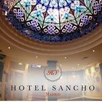 Hotel Sancho Madrid