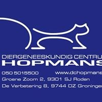 Diergeneeskundig Centrum Hopmans