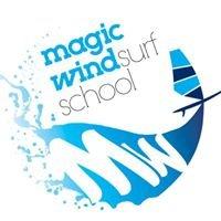 Windsurf-school MagicWind