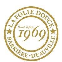 La Folie Douce by Barrière Deauville