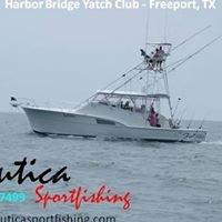 Nautica Sportfishing, Deep Sea Charters in Gulf of Mexico-TEXAS