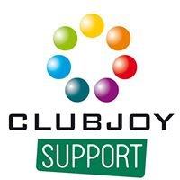 ClubJoy Support