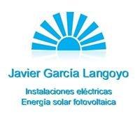 Electricidad Javier García Langoyo