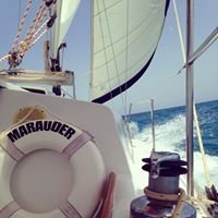 Marauder Sailing Charters