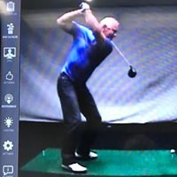 The Ultimate Swing Trainer
