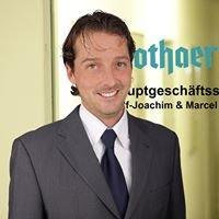 Gothaer Versicherung in Mainz Marcel Peiler