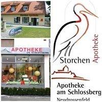 Apotheke am Schlossberg/Storchenapotheke