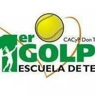 Primer Golpe Escuela de Tenis