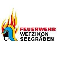 Feuerwehr Wetzikon-Seegräben