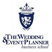 The Wedding & Event Planner Business School