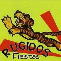 RUGIDOS FIESTAS TANDIL