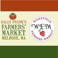 Melrose-Wakefield Winter Farmers Market
