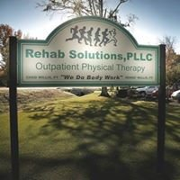 Rehab Solutions Out-Patient Physical Therapy