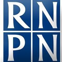 Registro Nacional de las Personas Naturales