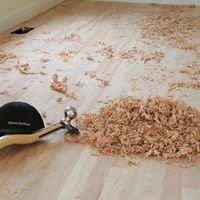 Hilltown Hardwood Flooring 413-522-5991