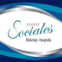 Huaraz Sociales