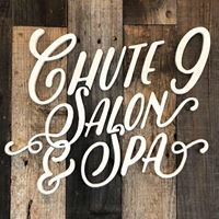 Chute 9 Salon and Spa