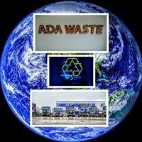 Ada Waste - výkup a spracovanie druhotných odpadov