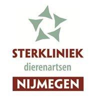 Sterkliniek Dierenartsen Nijmegen