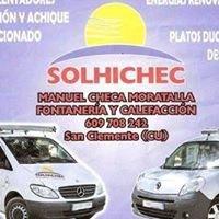 Solichec Fontaneria