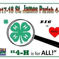 St. James 4-H