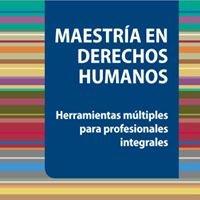 Maestría en Derechos Humanos PUCP