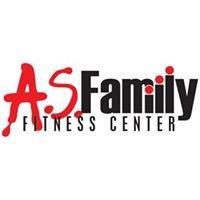 AS Family Fitness Center