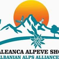 Albanian Alps Alliance