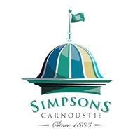 Simpsons Golf Shop Ltd