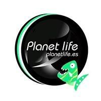 Planet life gimnasio
