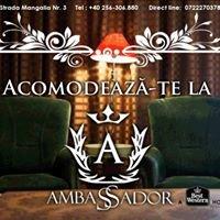 Hotel Ambassador Timisoara