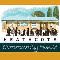Heathcote ComHouse