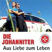 Johanniter-Unfall-Hilfe e.V., Dienststelle Singen, RV Oberschwaben-Bodensee